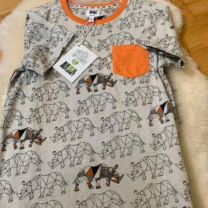 Art & Eden Boys Shirt